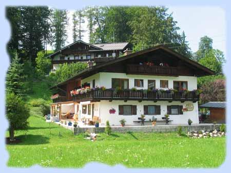 ferienwohnungen haus biller in berchtesgaden am k nigssee. Black Bedroom Furniture Sets. Home Design Ideas